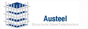 Austeel, Melbourne structural Steel and Metal Fabricators.