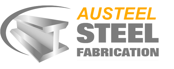 Austeel, Melbourne structural Steel and Metal Fabricators.